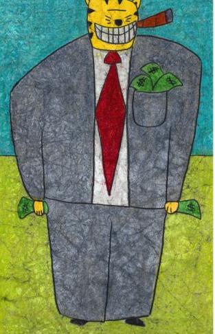 Los cinco hábitos de un mal jefe