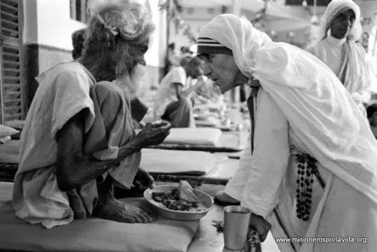 Madre Teresa (eligelavida)